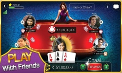 Teen Patti Golds screenshot 1/6
