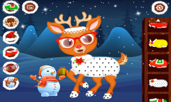 Baby Reindeer Salon screenshot 3/5