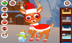 Baby Reindeer Salon screenshot 4/5