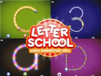 LetterSchool - learn write abc perfect screenshot 3/6