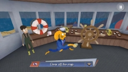 Octodad Dadliest Catch complete set screenshot 1/6