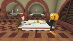 Octodad Dadliest Catch complete set screenshot 2/6