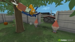 Octodad Dadliest Catch complete set screenshot 5/6