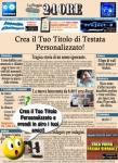 Crea Prima Pagina Premium alternate screenshot 1/6