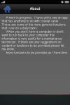Coax Toolbox screenshot 3/3