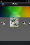Eagles Fans screenshot 2/3