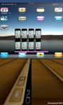 iphone Dropoid 3D Free screenshot 1/5