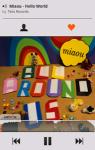 SoundCloud screenshot 1/6