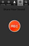 SoundCloud screenshot 5/6