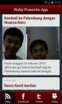 Rizky Prawinto Official screenshot 2/6