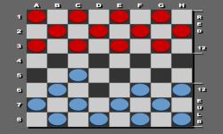 Master Checkers screenshot 2/2
