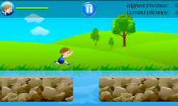 Free Run Android screenshot 5/6