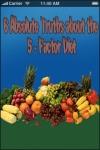 6 Absolute Truths about the 5 - Factor Diet screenshot 1/1