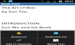 GB Non-copyrighted Books Library screenshot 3/6