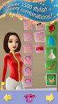 Star Girl Dress Up Game Free screenshot 2/5