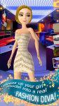 Star Girl Dress Up Game Free screenshot 3/5