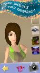 Star Girl Dress Up Game Free screenshot 4/5