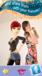 Star Girl Dress Up Game Free screenshot 5/5