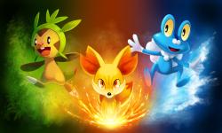 Pokemons Puzzle screenshot 3/3