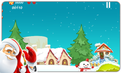 Candy Collector christmas screenshot 1/4