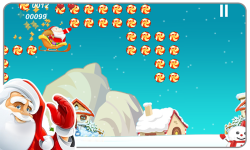 Candy Collector christmas screenshot 2/4