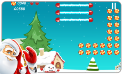 Candy Collector christmas screenshot 3/4