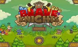 Brave Knights screenshot 1/6