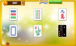 Mahjong Pai Gow Slot Machines screenshot 1/4