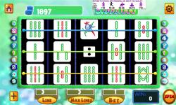 Mahjong Pai Gow Slot Machines screenshot 3/4