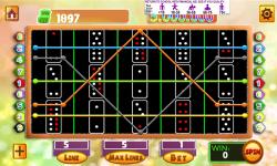 Mahjong Pai Gow Slot Machines screenshot 4/4