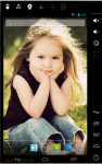 Cute Girl Wallpaper HD  screenshot 2/6