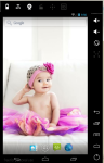 Cute Girl Wallpaper HD  screenshot 3/6