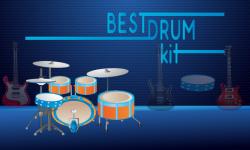 Best Drum Kit screenshot 4/5