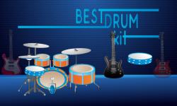 Best Drum Kit screenshot 5/5