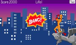 Spider VS Stickman screenshot 1/6