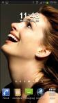 Anne Hathaway Wallpaper HD screenshot 5/6