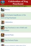 Celebration of Nag Panchami screenshot 3/4