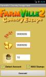 Farmville 2 Country Escape Cheats Unofficial screenshot 1/2