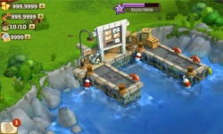 Farmville 2 Country Escape Cheats Unofficial screenshot 2/2