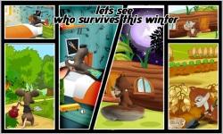 Free Hidden Object Games - Winter is Coming screenshot 2/4