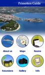 Primosten - Travel guide screenshot 1/5