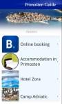 Primosten - Travel guide screenshot 4/5