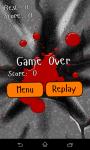 Finger Super Cutter screenshot 3/6
