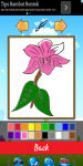 Flower Coloring Book ANL screenshot 3/3