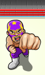 Wrestler Punch Wrestling screenshot 1/5
