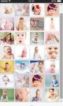 Baby Frames Photos screenshot 1/6