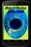 Natural Wonders screenshot 1/3