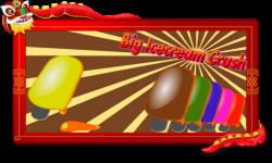 Big Icecream Crush screenshot 1/3