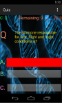 Biology Knowledge Test screenshot 6/6