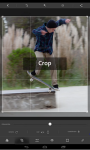 Adobe Photoshop Express for android screenshot 3/6